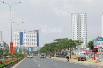 Cần bán lô đất 5x20m, MT đường 40m, gần trung tâm hành chính TP. Bà Rịa. LH 0938277562