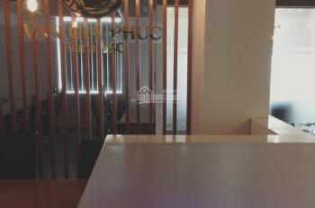 Văn phòng ảo Q1 giá 300.000đ/tháng tại Indochina Park Tower