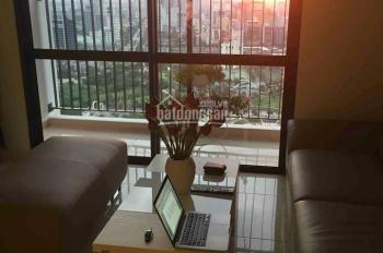 Cho thuê căn hộ Green Park mặt đường Dương Đình Nghệ. Giá 14 triệu/th, LH: 0979.460.088