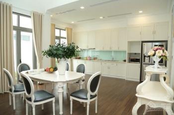 Cho thuê nhà liền kề, biệt thự từ 25tr/th tại Vinhomes Riverside The Harmony, Long Biên. 0936373996