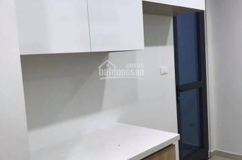 Cần cho thuê căn hộ Golden Palm 2PN, nội thất cơ bản, mới nhận nhà, giá 12 triệu/tháng
