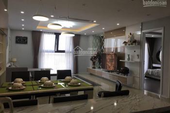 Cho thuê CH Artemis tầng 18, 2 phòng ngủ thoáng, 92m2, nhà thiết kế đẹp 15 tr/tháng: 0918 441 990