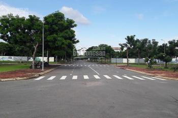 Bán 5 lô đất ưu đãi ở đô thị khu biệt thự Thảo Nguyên, Q9, SHR, an ninh, 899 tr. LH Tú: 0902799380