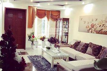 Cho thuê nhà riêng 4 phòng ngủ, full nội thất đường Văn Cao, Hải Phòng. LH: 0965 563 818