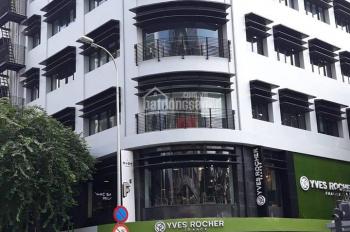Kẹt tiền bán gấp khách sạn MT Nguyễn Công Trứ, Quận 1. Trệt, 8 lầu, thu nhập 400tr LH 0939292195