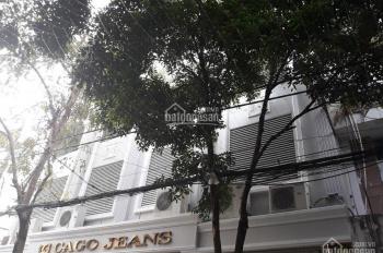 Khách sạn đường Hoa Bằng - Tân Phú, 8x16m, 3 lầu, ST, giá 25 tỷ có TL