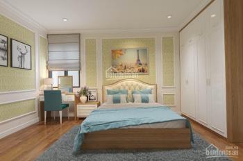 Cần cho thuê căn hộ Golden Palm 2PN, nội thất cơ bản, mới nhận nhà, giá 9 triệu/th. LH: 0987811616