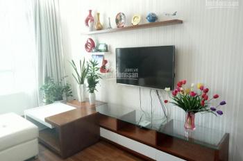 Chính chủ cho thuê CH 2PN chung cư HAGL giá rẻ bất ngờ 10tr/th, full nội thất, ở ngay. 0982838370