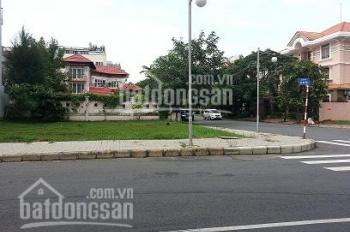 Gấp bán gấp lô đất đường Kiều Đàm gần Lotte, Tân Phong, Q7, SHR XDTD . LH Tú 0902.799.380