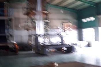 Cho thuê kho xưởng 1250m2 giá 45tr/tháng tại Lê Văn Khương, P.Hiệp Thành, quận 12, LH 0916.226.179
