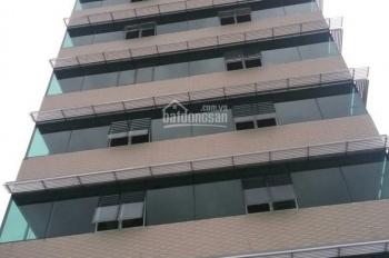 Cho thuê văn phòng đẹp tại Dreamplex 195 Building, mặt tiền Điện Biên Phủ, DT 350m2 LH 0933510164