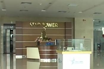 BQL cho thuê tòa nhà tòa Star tower Dương Đình Nghệ, Cầu Giấy. LH: 0938 613 888, giá 220ng/m2/th