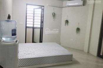 Cho thuê chung cư mini cao cấp, siêu đẹp đường Hồ Tùng Mậu gần Đại Học Thương Mại, ĐH Quốc Gia