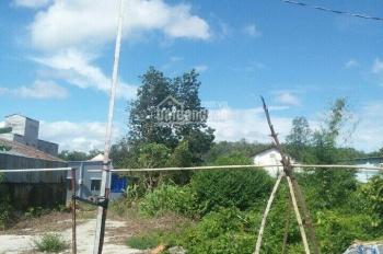 Lô đất 10x25m gần trường học Thới Hòa, khu K Mỹ Phước 3, Bình Dương