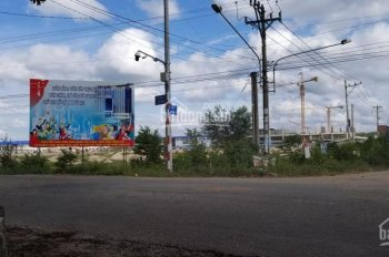 Hot bán 100000m2 cao su 3 mặt tiền DH502 nằm giữa cụm CN và khu CN xã Tam Lập, Phú Giáo, Bình Dương