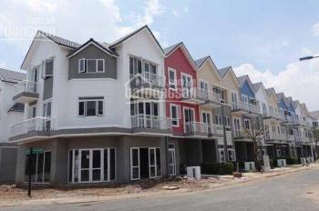 Shophouse mặt tiền trục đường chính dự án Park Riverside Premium, giá 9,5 tỷ, LH: 0915932936