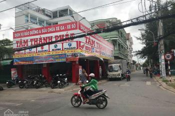 Bán nhà góc 2 mặt tiền, 20 tỷ, 10x45m, 3 tấm Tỉnh Lộ 10, P. Tân Tạo, Q. Bình Tân