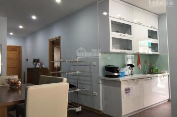Cho thuê căn hộ đầy đủ nội thất tại chung cư Riverside 349 Vũ Tông Phan. LH: 0915.825.389