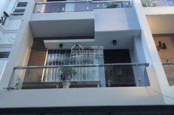 Bán nhà hẻm Phạm Văn Chiêu, P16, Gò Vấp, 4,2x12m, 3 lầu, hẻm 4m, giá 5,3 tỷ. LH 0948543499