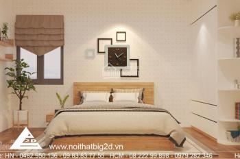 Cho thuê căn hộ cao cấp Handi Resco Lê Văn Lương 2PN đầy đủ nội thất chỉ 10tr/th. LH: 0915 825 389