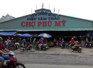 Đường Huỳnh Văn Lũy, chợ Phú Mỹ, ĐX-06 Thủ Dầu Một cần bán gấp giá rẻ, bán lỗ vốn