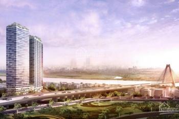 Sở hữu căn hộ Intracom Riverside tại chân cầu Nhật Tân chỉ từ 1 tỷ đồng - LH: 0972577792