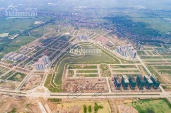 Chính chủ bán suất ngoại giao biệt thự Thanh Hà vị trí đẹp vào tiền 50% giá cho nhà đầu tư