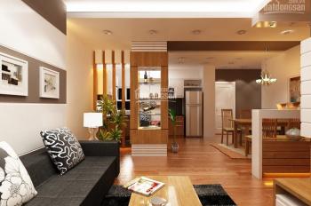 Cho thuê căn hộ Ban cơ yếu chính phủ, 51 Quan Nhân, full đồ, 82m2, 10 tr/tháng