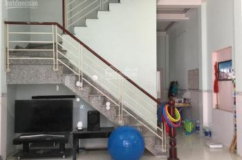 Bán nhà 3 tầng, Điện Biên Phủ, Vĩnh Hòa, Nha Trang, DT 100m2. Giá 6,65 tỷ