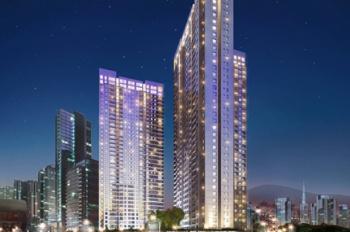 Bán căn số 05 Block B Masteri An Phú, Quận 2 2PN, 70m2, view nhìn Quận 1, giá 3.6 tỷ, 0935299000