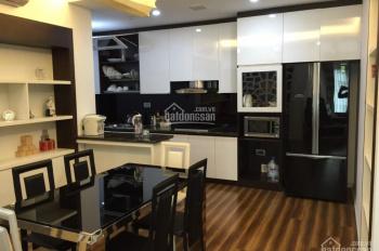 Xem nhà 247 cho thuê chung cư Mandarin Garden 156m2, 3PN, full đồ đẹp 28 tr/th. LH 0915 351 365