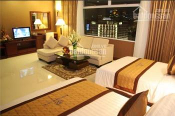 Bán nhà mặt tiền đường P. Nguyễn Thái Bình, Quận 1: 6x23m, 7 tầng, HĐ thuê 200 triệu/th, giá 43 tỷ