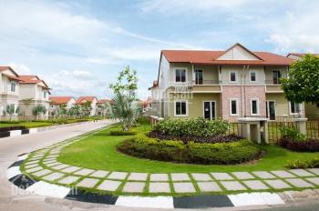 Cho thuê biệt thự chuyên gia, mới 100% tại The Oasis, gần Aeon Mall Bình Dương, LH: 0988139811