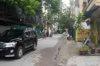 Bán nhà 8 tầng ngõ 52, phố Tô Ngọc Vân, Tây Hồ, Hà Nội, DT 100.2m2, MT 6m, 40 tỷ