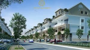 Cơ hội sở hữu nhà phố biệt thự giá rẻ ngay Suối Tiên