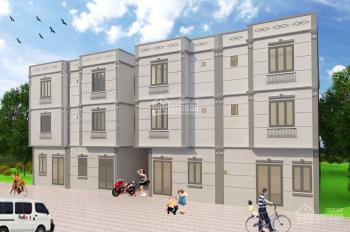 Nhà gần chợ La Phù, Lê Trọng Tấn, Dương Nội, xây mới, kết cấu lên ngay 5 tầng, chỉ cần có 570 triệu