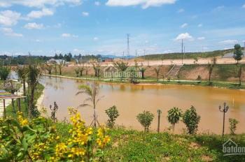 Hot bán đất nền TP Bảo Lộc ngay Quốc Lộ 20, sổ đỏ sang tên ngay 6,7tr/m2 LH 0968942412