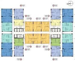 Chính chủ căn hộ 349 Vũ Tông Phan, DT: 69m2 căn số 02 hướng Đông Nam, giá 2,3 tỷ, 0968088365