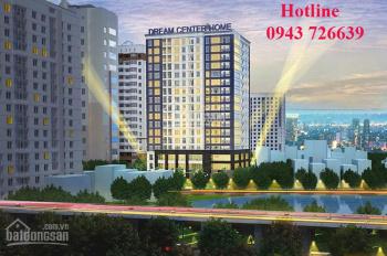 Cho thuê văn phòng giá rẻ tại Dream Center Home 282 Nguyễn Huy Tưởng, Thanh Xuân, Hà Nội