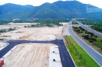 Chuyên bán đất nền ngay biển Bãi Dài Cam Ranh diện tích 126m2 giá 15.5 tr/m2, LH 0902537816