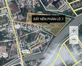 Đất nền mặt tiền Đỗ Xuân Hợp, Phước Long B, Q.9, giá 19 tr/m2, cơ hội đầu tư có 102, LH 0912600490