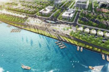 Biệt thự 2 mặt sông, One River, cơ hội đầu tư siêu lợi nhuận, thuê lại 5%, mua lại 8%