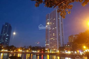 Chuyên cho thuê chung cư Ngọc Khánh Plaza, quận Ba Đình, giá rẻ nhất Hà Nội. LH 0931226768