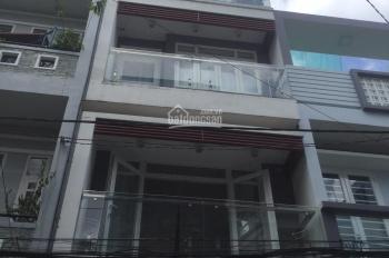 Cho thuê nhà nguyên căn 5/2B, Nguyễn Ngọc Lộc, Quận 10, 4 x 14m
