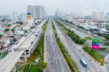 Bán nhà đất mặt tiền Phạm Hữu Lầu, 900m2, giá 78 tỷ