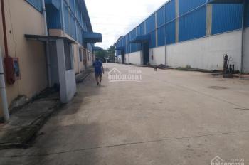 Cho thuê gấp 1500m2 - 2000m2 xưởng tại Thuận An, Bình Dương, LH: A Giáp 0946002879