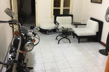 Chính chủ cho thuê nhà riêng ngõ 84 Ngọc Khánh 60m2 x 2T, full đồ, 12 triệu/tháng. LH: 0903215466
