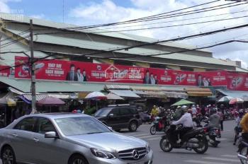 Bán nhà chợ Tân Định ngay Hai Bà Trưng, Quận 1. 4x18m, hẻm xe hơi, giá 10 tỷ