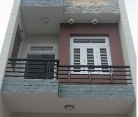 Nhà đất có nhà HXH Tân Thới Nhất 2, DT 8x22m, đúc 2.5 tấm