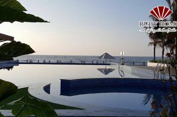 Aria Vũng Tàu Hotel & Resort - Biệt thự nghỉ dường tiêu chuẩn 5 sao đẳng cấp tại cũng tàu